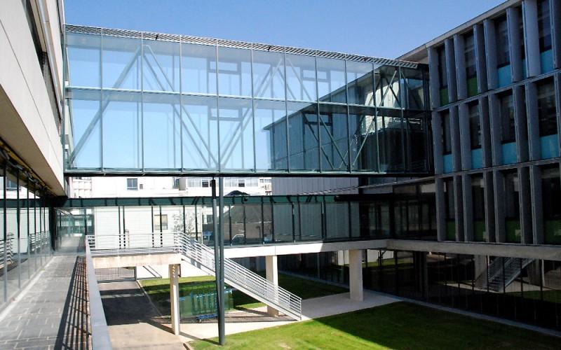 Ensea cergy pontoise bureau d 39 etude paris ingenierie - Bureau de change paris 13 ...