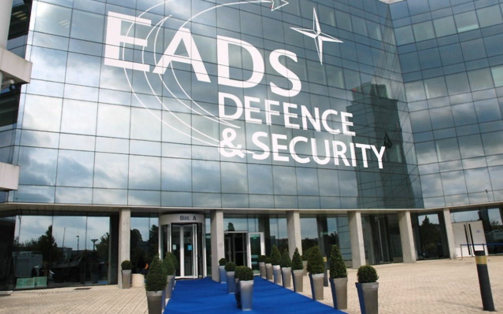 EADS Defense & Security – ELANCOURT