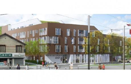 Logement, logements sociaux, Montmagny
