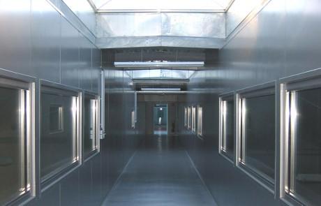 Ecole Nationale d'Industrie Laitière et des Biotechnologies