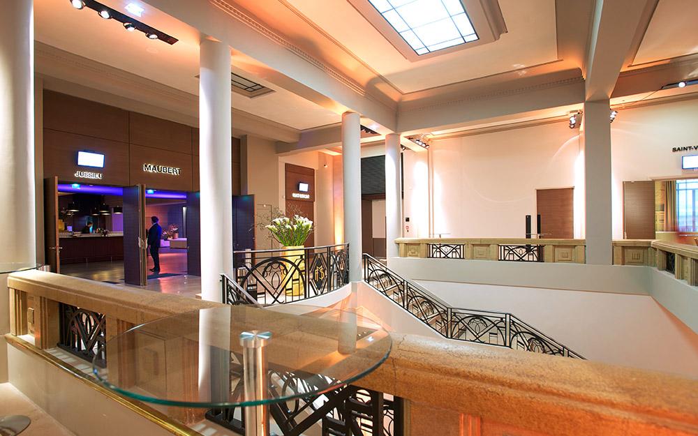 Maison de la Mutualité 24 rue Saint Victor, Paris 5 ème