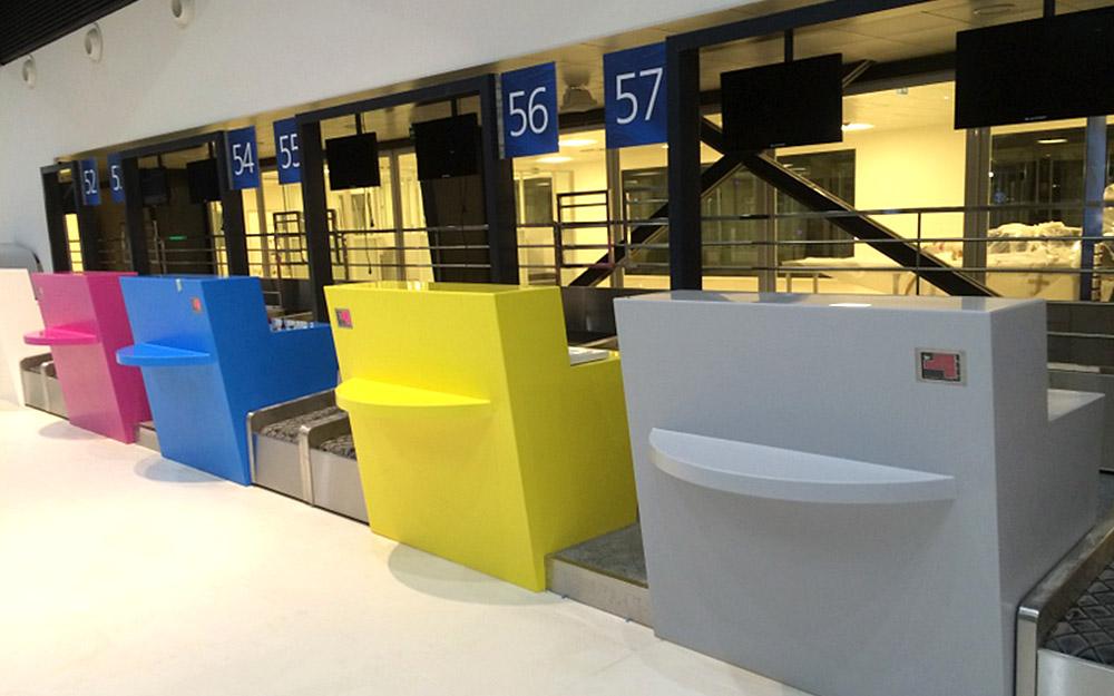 bureau d tudes a roports aeroport pointe pitre. Black Bedroom Furniture Sets. Home Design Ideas