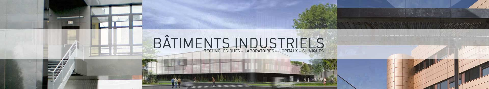 bureau d etudes ingenierie batiments industriels