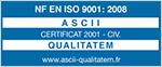 bureau d'etude, ingénierie et coordination certifié nf iso 9001