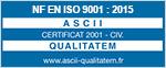 bureau d'études architectes, ingénierie et coordination certifié nf iso 9001